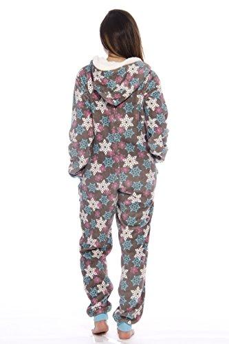 6294-M Just Love Adult Onesie   Onesies   Pajamas - onesie onesie 8cfe690d4