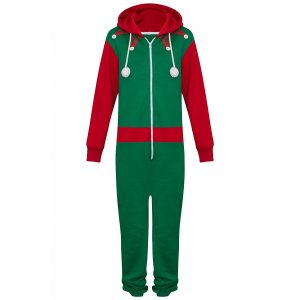 Mens Christmas Elf Onsie 6731245dd