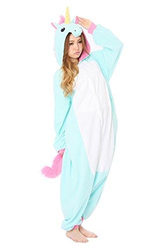 83cfb088fed3 Cliont Animal Licorne Pyjamas Kigurumi…