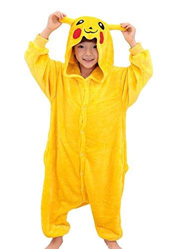 Tonwhar-Childrens-Halloween-Costumes-Kids-Kigurumi-Onesie-Animal-  sc 1 st  onesie onesie & Tonwhar® Childrenu0027s Halloween Costumes Kids Kigurumi Onesie Animal ...